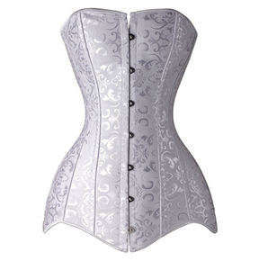 45d530de13d Long Waist Training Corset