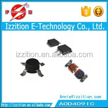 Chi Led Electronic Parts Transistor Active Component Aod409 New ...