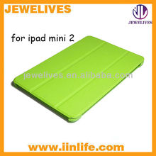 for ipad mini 2 leather case,tablelet accessories