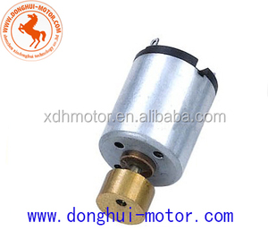 dc vibration motor with copper eccentric wheel for adult toy