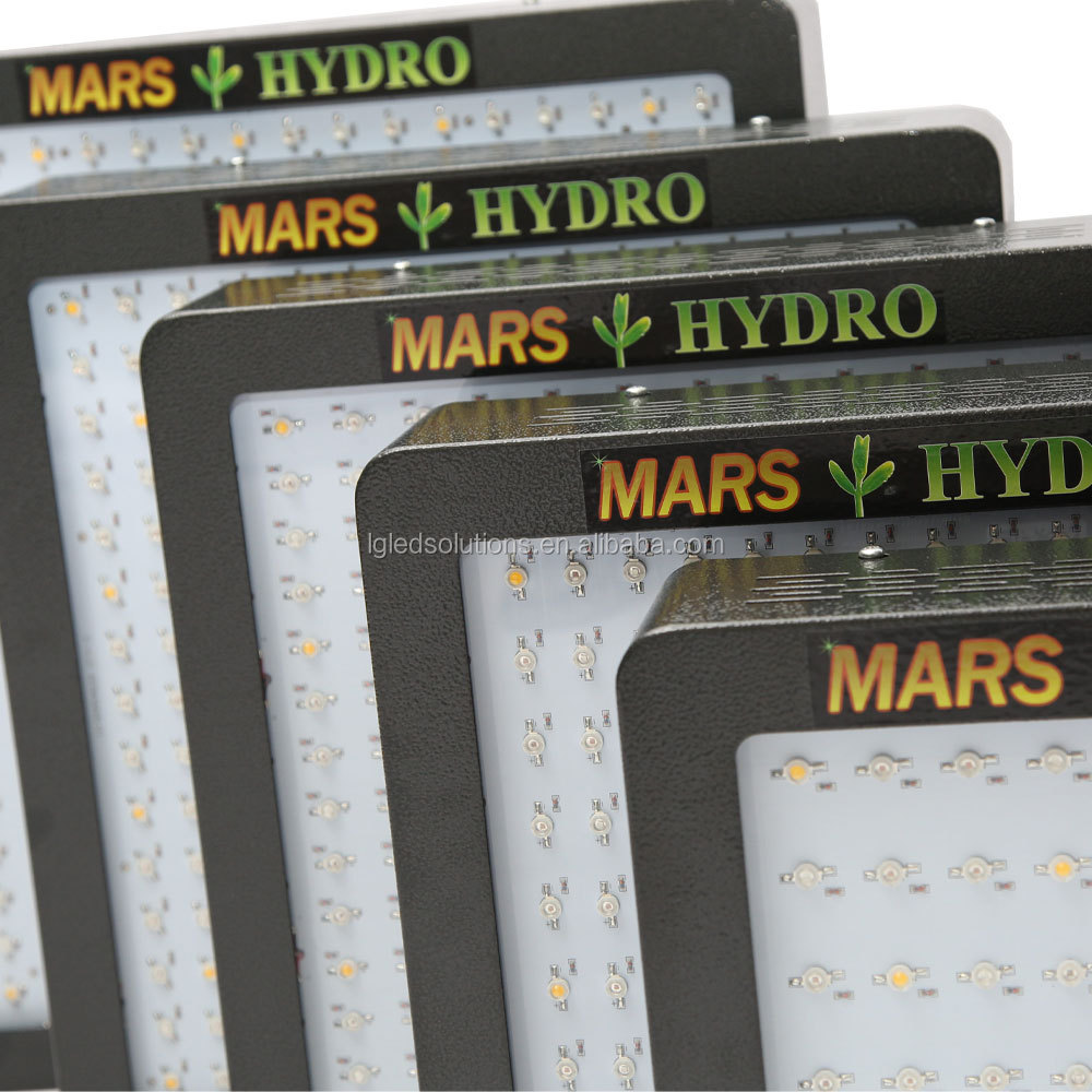 Marshydro Hydroponic 1000w Cob Led Grow Light Full Spectrum,Marsii ...