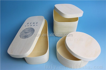 China Factory Supply Round Square Rectangle Thin Lightweight Balsa Wooden Cheese Boxes For Sale Buy Wooden Cheese Boxes For Salewooden Cheese