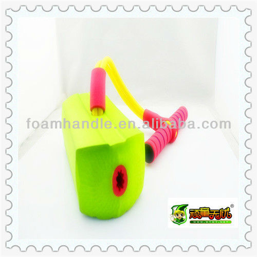 wholesale baby safety jump toys, pogo jumping toy, boungee jumper