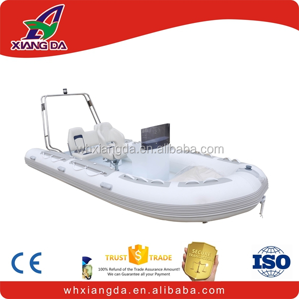 High quality best selling inflatable rib for sale
