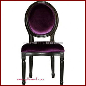 Etonnant Usefull Luis Chair Bottom Price Louis Xv Dining Chair Transparent Purple  Ghost Chair