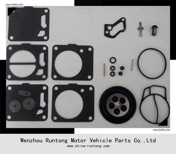 1999 Tigershark Ts 770 Jet Ski Parts Rebuild Kits Jetski Seadoo 787 Engine  Carburetor Kit - Buy Jetski Carb Repair Kit,Jet-skiing Parts Carburetor