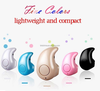Newest Wireless Earphone Bluetooth 4.0 Earbud S530 for Iphone 7,Sumsung,and other Bluetooth Devices