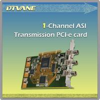 digital tv PCI-e card tuner TV card ts transmission PCI-e card
