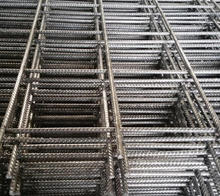 A252 reinforcing concrete steel wire mesh