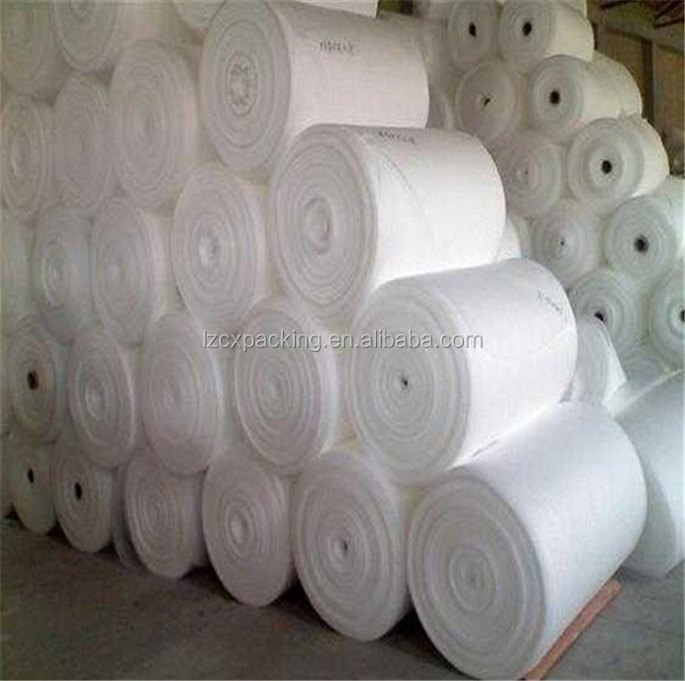 epe foam packaging recycling cushion
