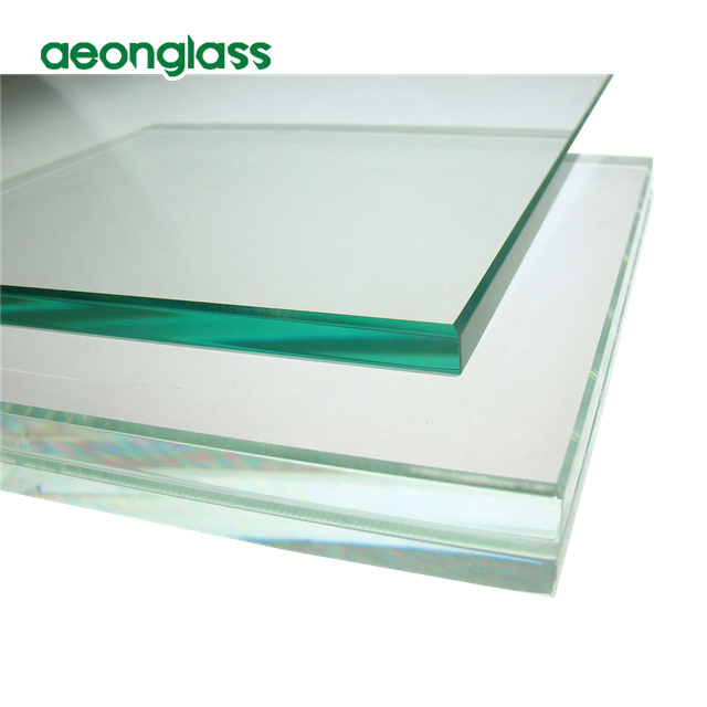 10.38mm 12.38mm bathroom thick tempered <strong>glass</strong> price