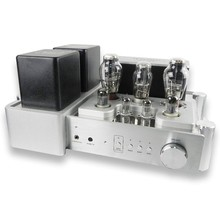 Yaqin ms-300c classe uno stereo unico fine <span class=keywords><strong>tubo</strong></span> integrato <span class=keywords><strong>amplificatore</strong></span>
