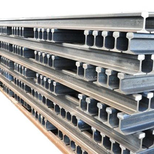 Japanese Standards Rail 37KG Heavy Steel Rail With Good Quality