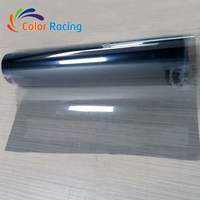 2018 best quality G5 G20 G35 Charcoal car windshield projector decoration thin tinting auto solar window film