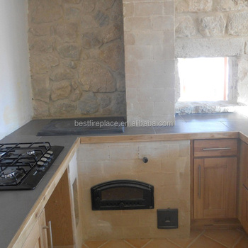 Wood Burning Stove Door/Casting Iron /Pizza Oven Door