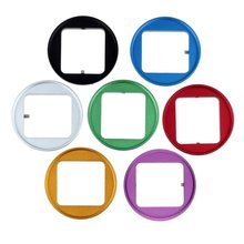 Gopro Accessories 52mm UV ND Lens Filter Adapter Ring for GoPro Hero 3 HD Camera Case