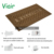 Welcome Door Mat Washable Outdoor Low Profile Doormat with Design Entrance Rug for Home Front Entry