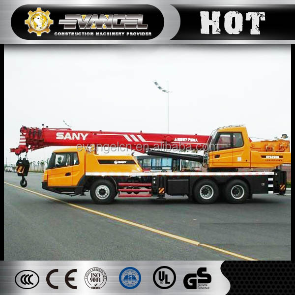 Xcmg 50 Ton Mobile Crane Load Chart - The Best Crane Of 2018