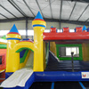 Top quality commercial PVC material bouncy castle bouncer sale canada