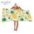 Sand Free Beach Mat Ultra Fine Microfiber Towel For Travel