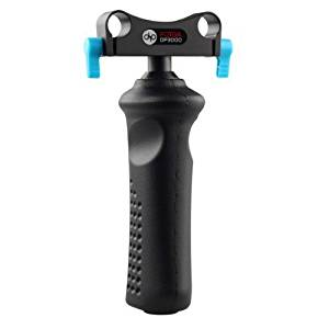 FOTGA DP3000 M1 Single Front Handle Grip Rail Clamp Block for 15mm Rod DSLR Rig