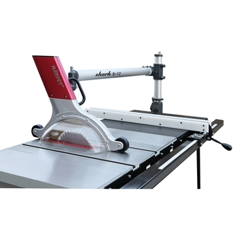 S 12s Woodworking Table Saw Overhead Blade Guard System Sliding Product On Alibaba