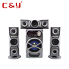 China factory wholesale CY A8 super bass home audio theatre system multimedia big stereo bluetooth speaker