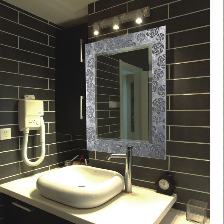 cal gran espejo de pared pequeos pedazos de espejo espejos decorativos para baos