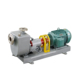 ZW Cheap jet self-priming water pump irrigation pumps single phase surface pump