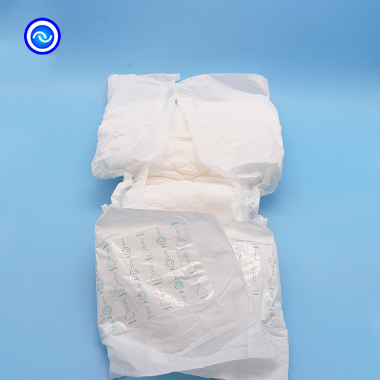 Economic printed abdl diaper for elderly factory in china