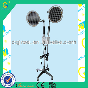 2014 New Huanqiu Cheap Good Electric Magnetic Therapeutic Infrared TDP Therapy Lamp for Acupuncture Therapy