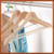 High Quality Non-Slip Wooden Hangers Custom Logo Hangers For Clothes