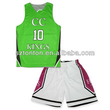 new basketball practice jersey
