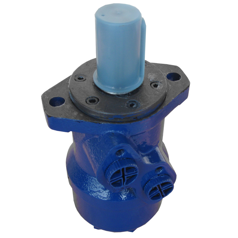 OMR/BMR series high torque with big radial force hydraulic obitor motor