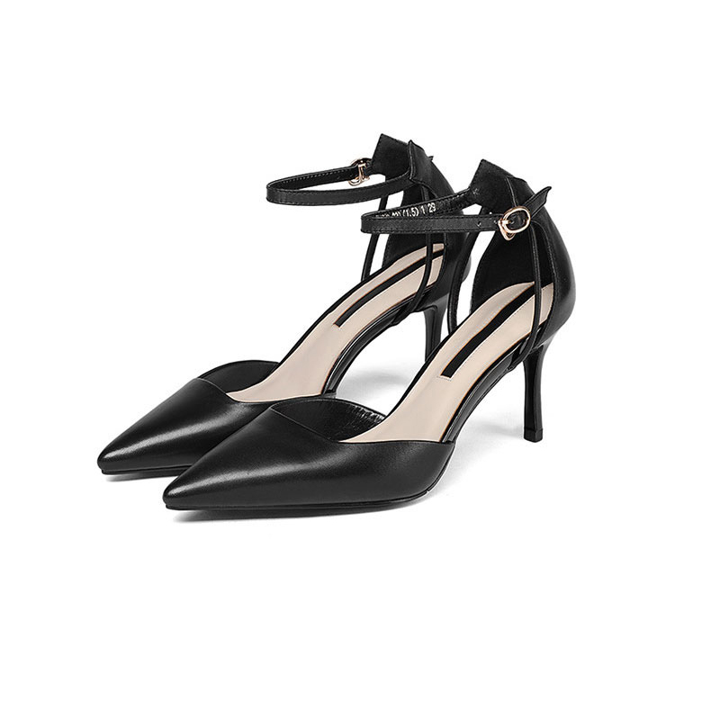 SARS098 2018 shoes fashion hot wholesale lady heel thin qUHq1