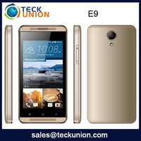 4.0inch low price unlocked touch screen mobile phone E9