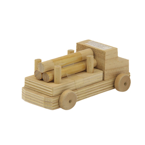 DIY eco-friendly non-toxic wood toy educational for children