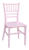 stackable coloful event kids chair in plastic