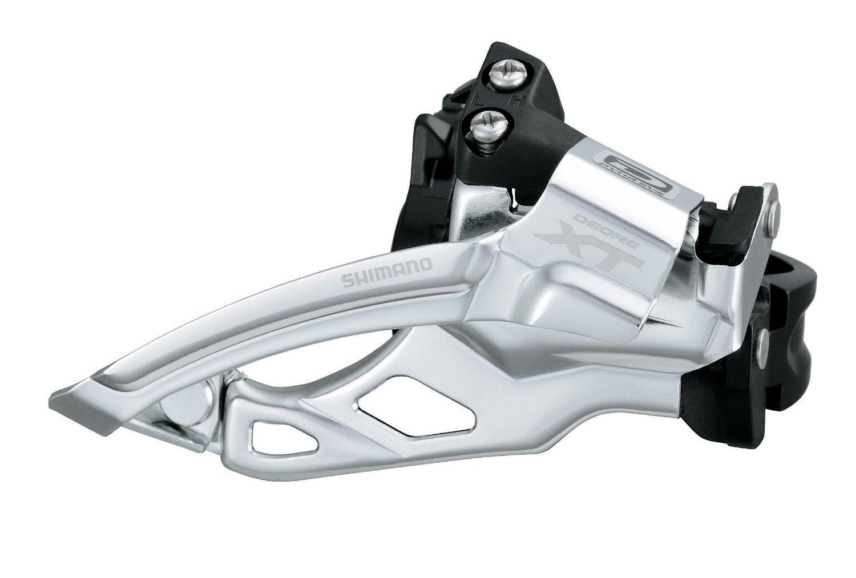 NEW Shimano XT FD-M785-E2 Front Derailleur 2x10 Speed Dual Pull E2 Direct Mount
