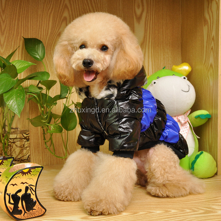 Black lace jacket, cool pet black leather jackets, fashion dog outwear with hood