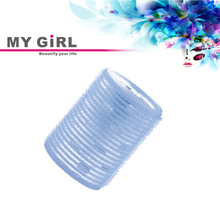 MY GIRL aluminium layer hair rollers ,hot water hair roller