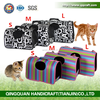 Foldable Soft Dog Kennel Pet Carrier / Dog Carrier Bag backpack pet carrier