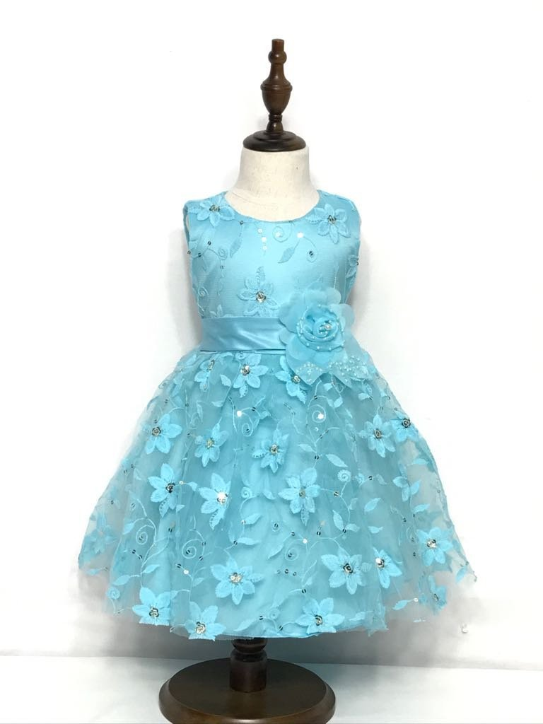 7a074fc3d24a Get Quotations · Ruba Fairy Dress Part Dress for Kido Young Girls Princess  Dress for Festivals (3-
