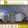 High Quality Solid eco friendly mobile homes