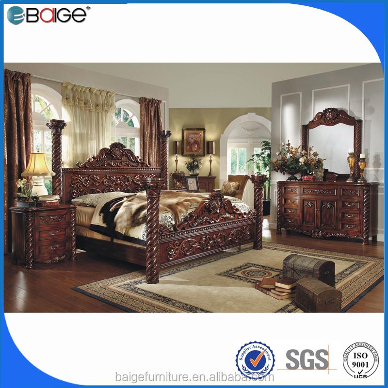 Bedroom Furniture Karachi