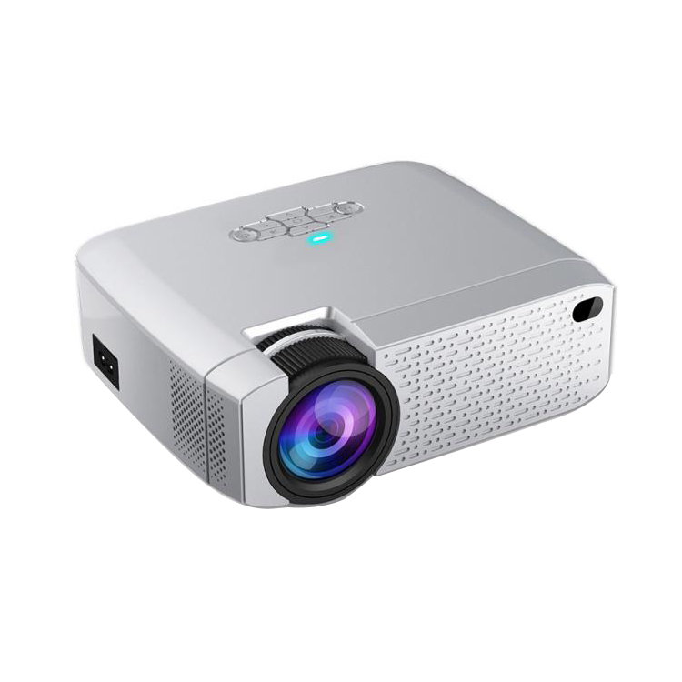 2018 hot sale product Native 800*430p projector mini holographic projector