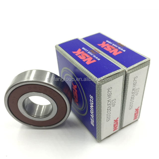 6012Z//ZZ Electric Motor Quality Made in Japan Bearing