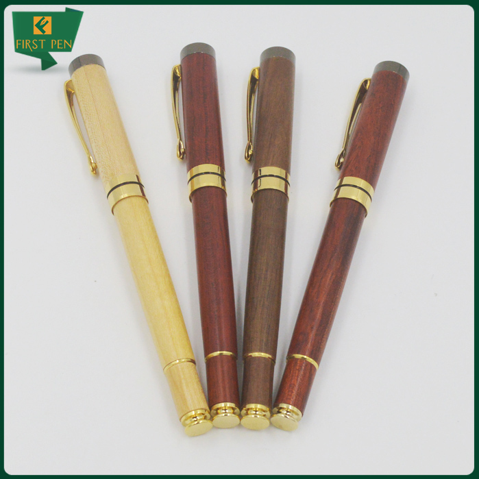 Professional Natural Wood Pen Wood Turning Pen Kit