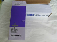 (Newest) GP1601N Pantone formula guide