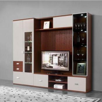 Foshan Lcd Tv Showcase Designs/new Model Tv Stand Wooden Furniture Tv  Showcase Ed122-b - Buy Tv Showcase,Lcd Tv Showcase Designs,New Model Tv  Stand ...